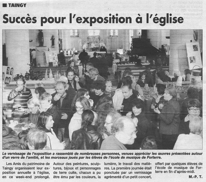 exposition 2 2009