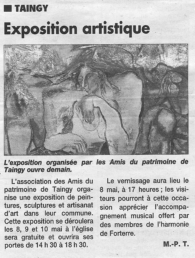 exposition 2009