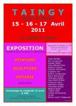 affiche_Taingy_2O11_def