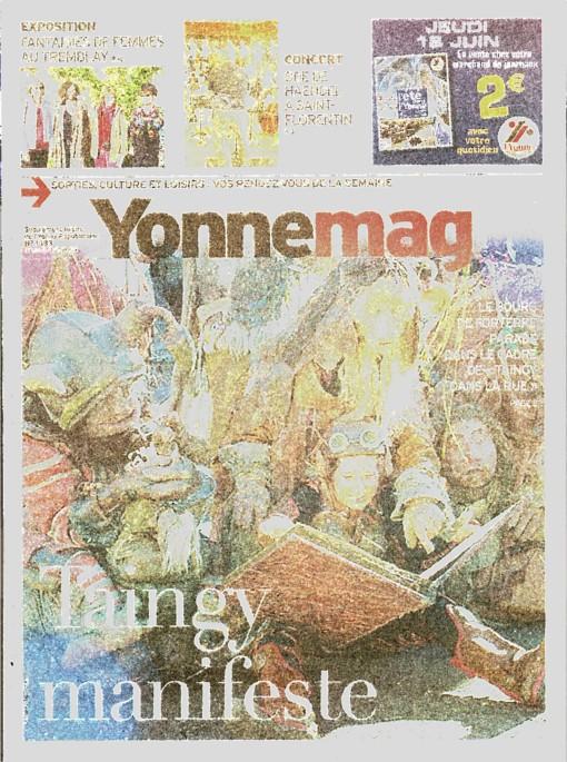 yonnemag 1