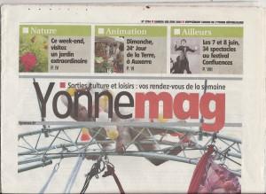 Yonne Mag 2013 1