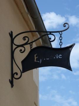 14 Epicier Lycée de Varzy
